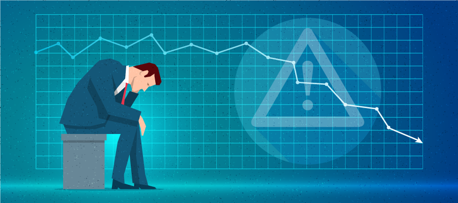 اشتباهات تازه کارها در بورس و بازارهای سرمایه گذاری - جلوی ضرر را بگیرید