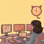 زمان مناسب برای سرمایه گذاری در بازار بورس