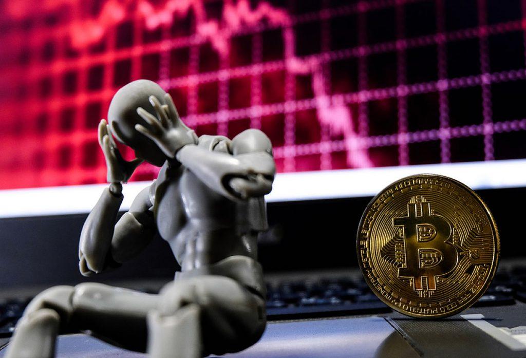 امکان محدودیت در بازار ارز دیجیتال
