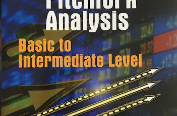 کتاب تحلیل یکپارچه چنگال آندروز - INTEGRATED PITCHFORK ANALYSIS