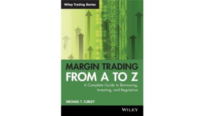 کتاب معامله مارجین از A تا Margin Trading from A to Z - Z